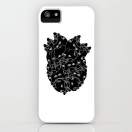 Uh-oh, Zach's got the dog biscuit again. -.- iPhone Case
