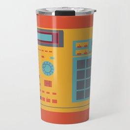World of Stereo: Akai MPC 2000XL Travel Mug