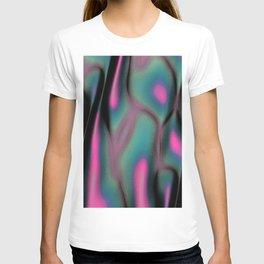 Modern Abstract 51 T-shirt