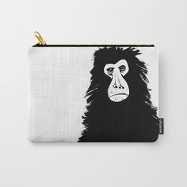 Happy Ape Carry-All Pouch