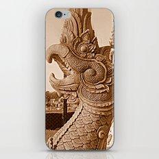 Guardian iPhone & iPod Skin