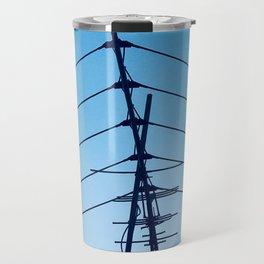 Signals Travel Mug