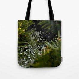 Nature's Ornaments Tote Bag