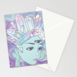 The Insight Stationery Cards