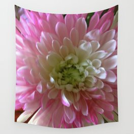 Chrysanthemum Wall Tapestry