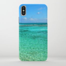 The Arms of the Ocean Deliver Me iPhone Case