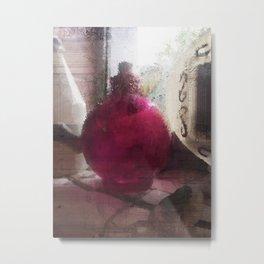 [02.14.17] Love Potion No. 5 Metal Print