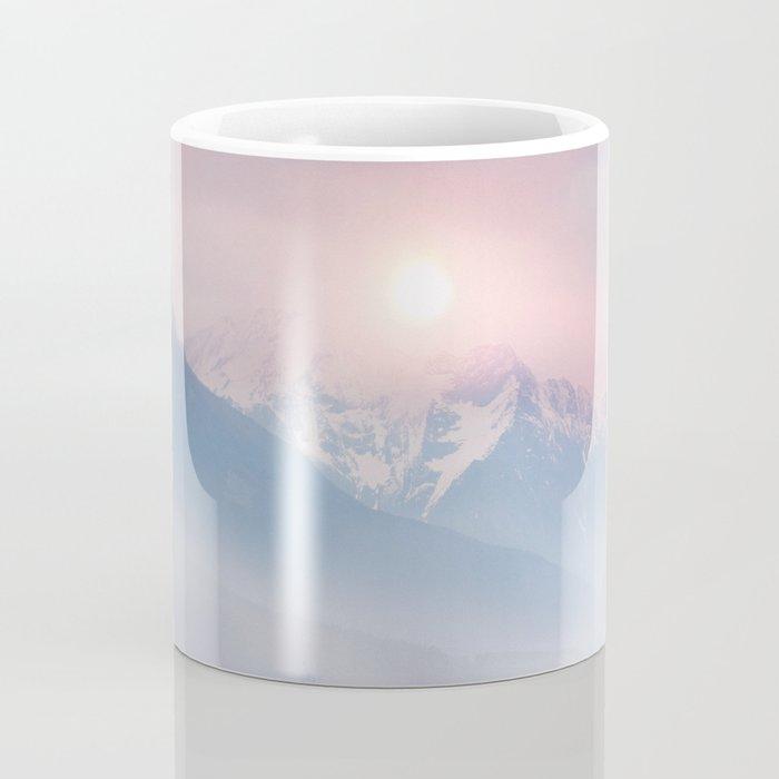 Pastel vibes 11 Coffee Mug