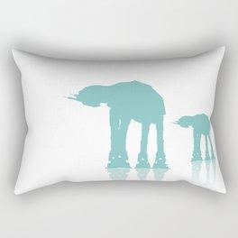 ATAT Rectangular Pillow