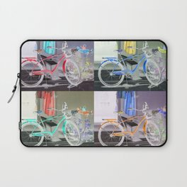 Bicycle Key West Laptop Sleeve
