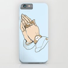 Thug Prayer iPhone 6s Slim Case