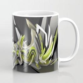 Swinging DAIM Coffee Mug