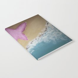 By the Ocean Notebook