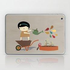Assistant Laptop & iPad Skin