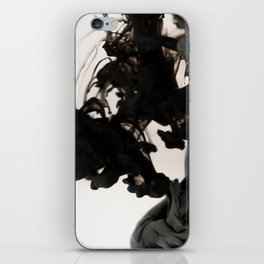 Ink Drop iPhone Skin