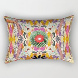 ▲ AIYANA ▲ Rectangular Pillow