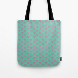 Inner Cat Tote Bag