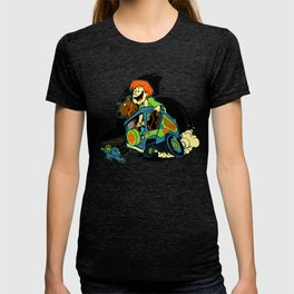 Rat Fink Sc00by D00 T-shirt