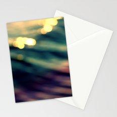 Waveform Stationery Cards
