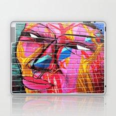 Blue Nose  Laptop & iPad Skin