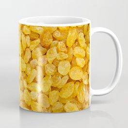 Juicy golden raisins Coffee Mug