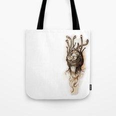 Beholder Tote Bag