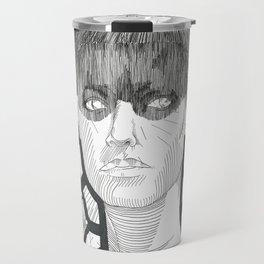 S.F. (Saint Furiosa)  Travel Mug
