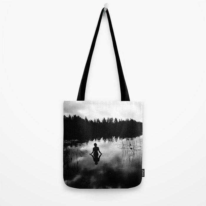 Reflecting Beauty v2 BoW Tote Bag