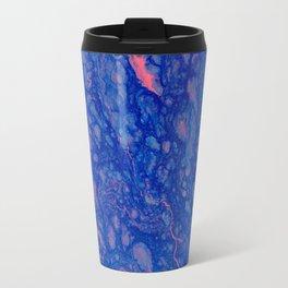 deep waters | fluid acrylics Travel Mug