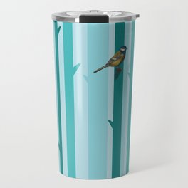 lonebird Travel Mug