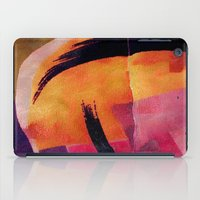 makeup iPad Cases featuring Makeup by Cylena Young