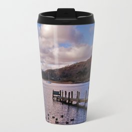 Windermere Lake District Travel Mug