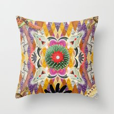 ▲ AIYANA ▲ Throw Pillow