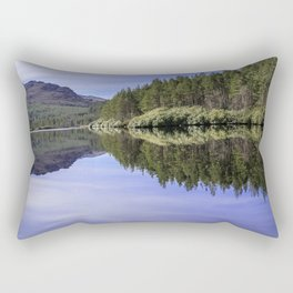 Loch Farr Rectangular Pillow