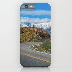 Southern California Roadtrip Slim Case iPhone 6s