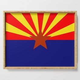 Arizona Serving Tray