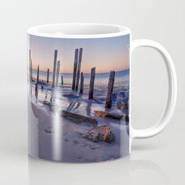Port Willunga Sunset Coffee Mug