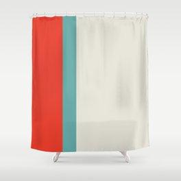 GR Colors Mark I Shower Curtain