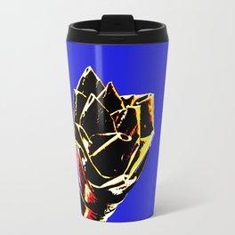 Solar Flower Travel Mug