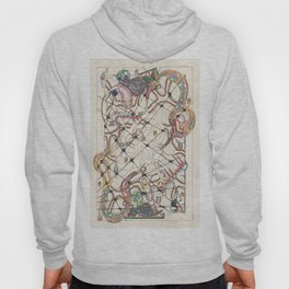 Dissection Point Hoody