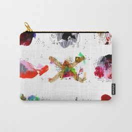 9 abstract rituals Carry-All Pouch