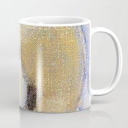 Annuli Reading - Helene Sofia Schjerfbeck Coffee Mug