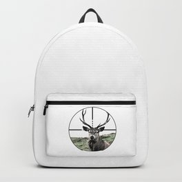 Deer hunter Backpack