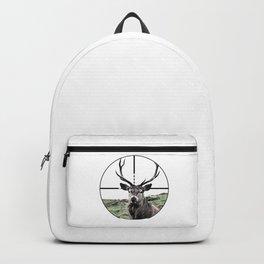 Deer hunter Backpack
