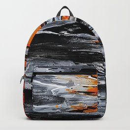 Damascus Sunset Backpack
