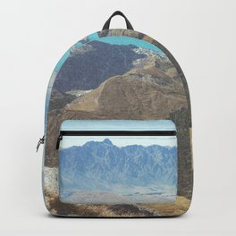 WORTH THE CLIMB Backpack