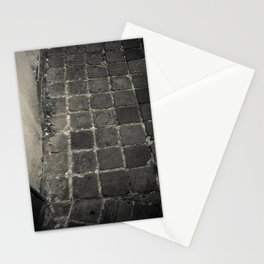 Floor Stationery Cards
