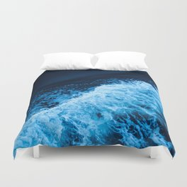 Sea 11 Duvet Cover
