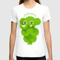 ganesha T-shirts featuring Ganesha by Plushedelica