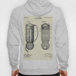 Fire Extinguisher-1893 Hoody